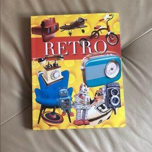 RETRO book